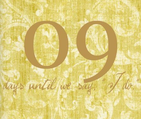 09 days