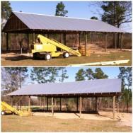 the Barn, February 2012
