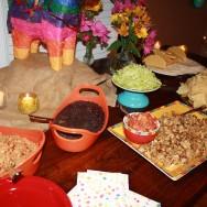 fiesta food