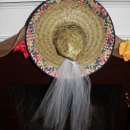 sombrero for me