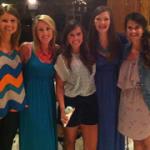gals getaway 2013