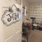 joy belle's nursery