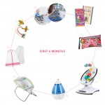 first 6 months must-haves