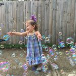 make your own bubbles
