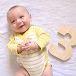 britt colby | three months