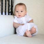 britt colby | four months
