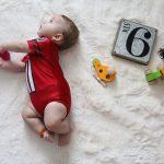 britt colby | six months