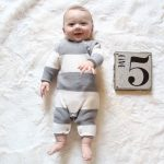 britt colby | five months