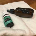oily DIYs
