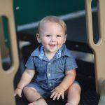 Britt Colby | ten months