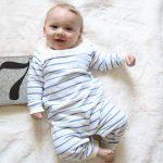 Britt Colby | seven months