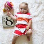 Britt Colby | eight months
