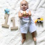 Britt Colby | eleven months